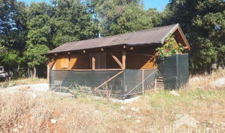 Istria, Barbariga, 40m2, 2 bedroom apartment,>Istria, Barbariga, beautiful legalized 33m2 cottage, OPPORTUNITY!