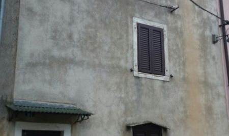Istria, Vodnjan, old town, renovation house 50000Eur