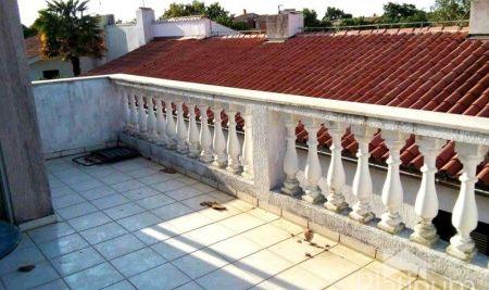 Istra, Fažana, Barbariga, prekrasan studio apartman sa velikom terasom