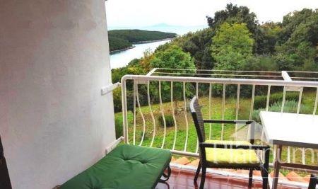 Istra, Duga uvala, apartman sa predivnim pogledom na more
