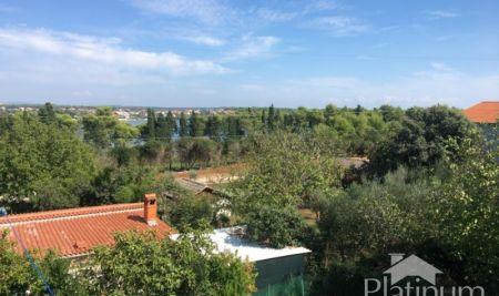 Volme, Banjole, Pula, okolica - samostojna hiša 413m2 z okućnicom- pogled