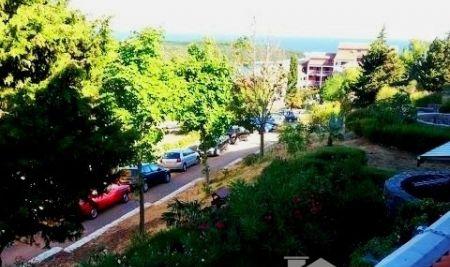 Istra, Duga uvala, predivan apartman 34m2, pogled more