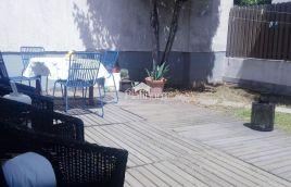 Barbariga app u prizemlju sa velikim dvorištem