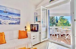 BARBARIGA, apartman, 43m2, renovirano, 300m od plaže