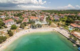 Pula, Pješćana Uvala, prizemlje, 62,67m2 - luksuzna zgrada 150m od mora, pogled na more