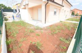 BARBARIGA, dvojna kućica-apartman 2 ss, sa vrtom 100m2