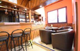 Stoja, uhodani kaffe bar sa inventarom, prodaja