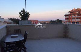 Stan u Ližnjanu, Istra, 90.81m2 - novogradnja s bazenom - pogled na more