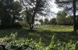 Gradbeno zemljišče v Medulinu, Istra - 4233m2