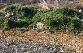 Fažana, Štinjan - građevinska parcela 600m2, pravokutni oblik