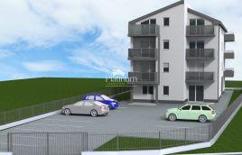 Fažana, Peroj, okolica, apartman na 1 katu, pogled more NOVO
