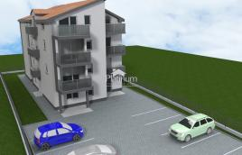 Fažana, Peroj, okolica, studio apartman, prizemlje NOVO