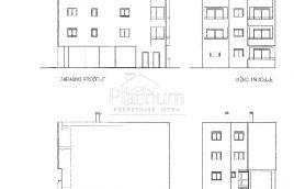 PULA - bliža okolica; 1. kat, 45,87m2 - NOVO, ODLIČNA LOKACIJA