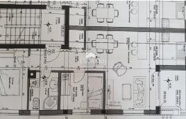 PULA STROGI CENTAR, 55m2, 2ss, parking, NOVO