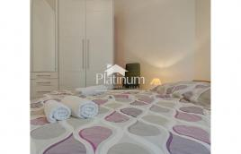 Fažana, Valbandon - apartman 66,22m2, vlastiti vrt 40m2; 2 spavaće sobe, EKSTRA