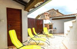 Istria, Centralna, Buzet, house with pool