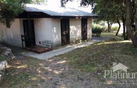 Istria, Peroj, Barbariga, a beautiful cottage with a garden
