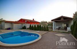 Istria, Ližnjan, house with pool 280m2, close to the sea