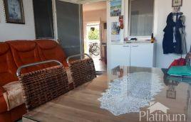 Istra, Barbariga, apartman 1 kat, pogled more