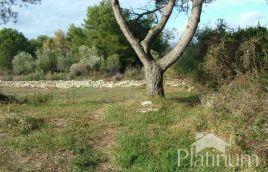 Istra, Peroj, koča zemljišče 300m od morja