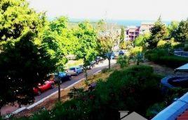 Istra, bay Duga, lepo stanovanje 34m2, pogled na morje